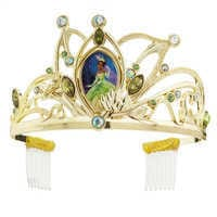 Image of Tiana Tiara for Kids - The Princess and the Frog # 1