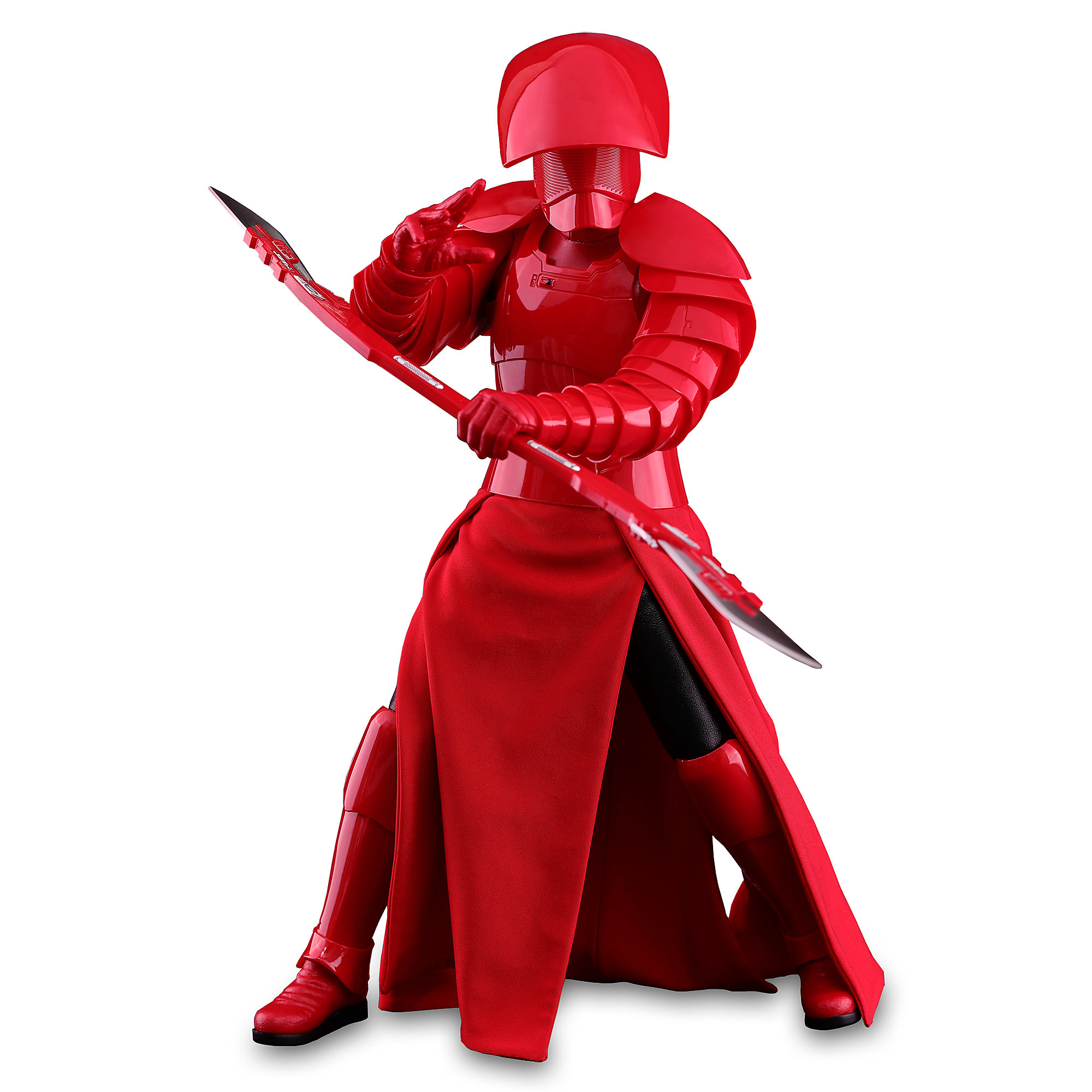 Praetorian Guard with Double Blade Sixth Scale Figure by Sideshow Collectibles