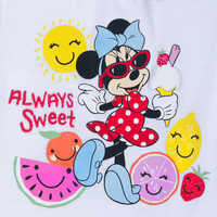 Image of Minnie Mouse Bodysuit for Baby # 3