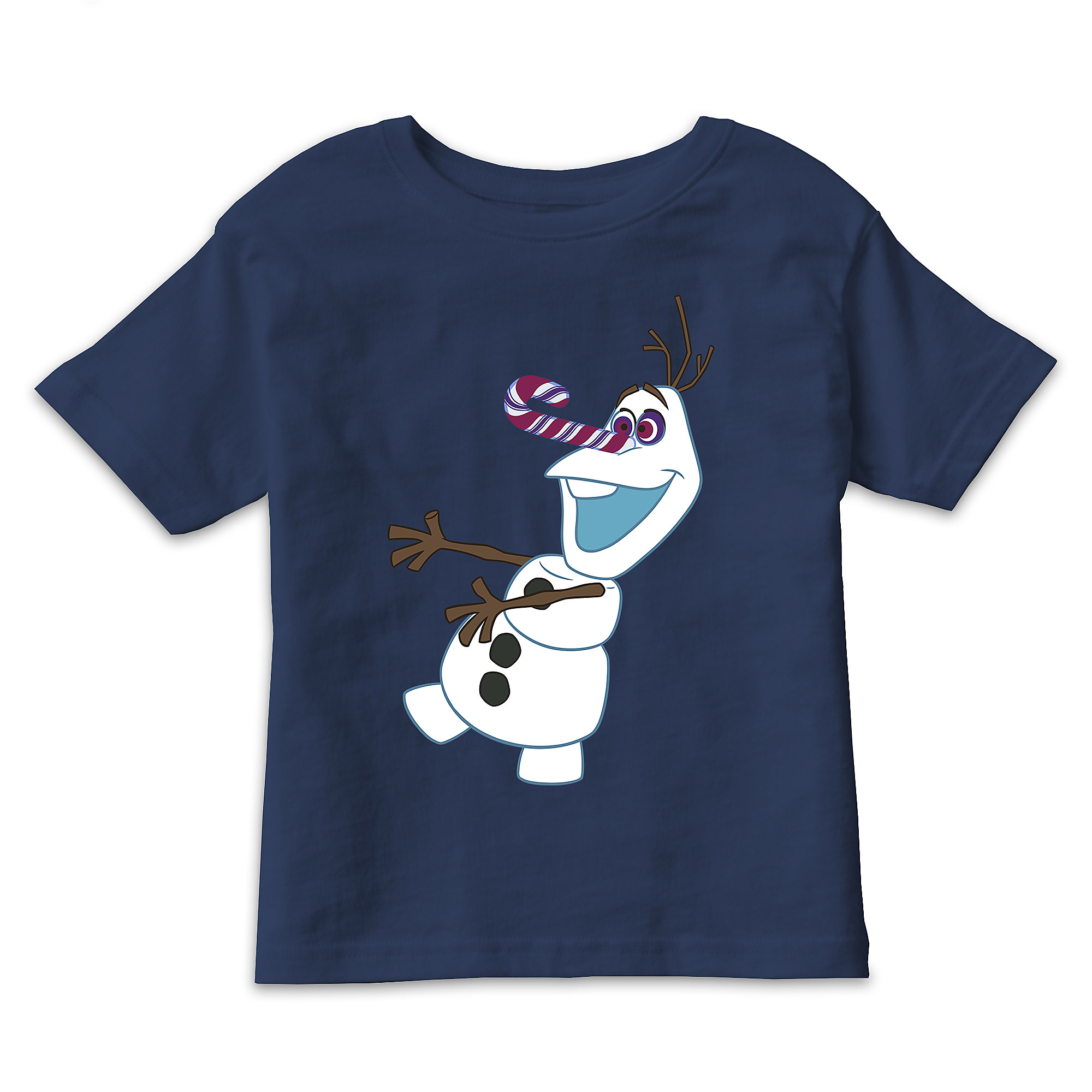Olaf's Frozen Adventure T-Shirt for Kids - Customizable