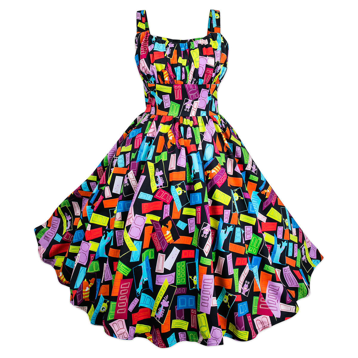 monsters inc dress for women shopdisney