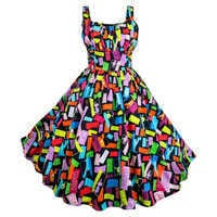 Image of Monsters, Inc. Dress for Women # 1