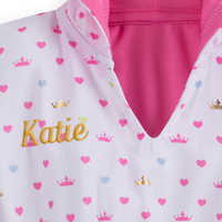 Image of Disney Princess Cover-Up for Girls - Personalizable # 3
