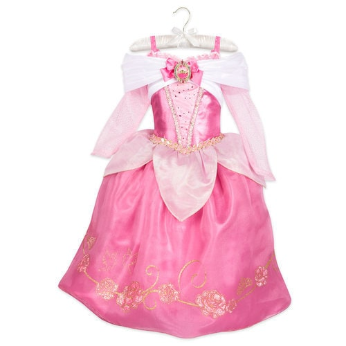 48bc9c2e73f Aurora Costume for Kids - Sleeping Beauty
