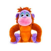 Image of King Louie Plush - The Jungle Book - Disney Furrytale friends - Small # 1