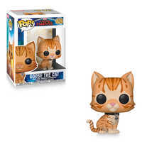 Image of Goose the Cat Pop! Vinyl Bobble-Head Figure by Funko # 1