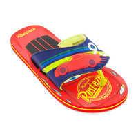 Image of Lightning McQueen Sandals for Kids # 1