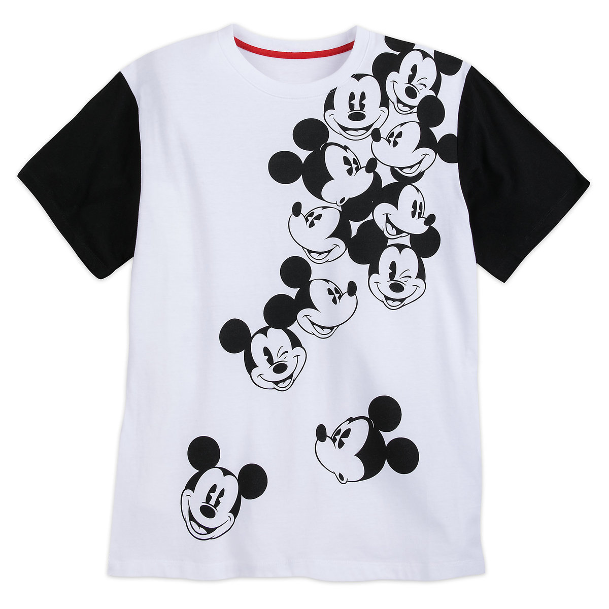 348d7dca340 Product Image of Mickey Mouse Fashion T-Shirt for Men   1
