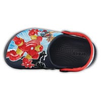 Image of The Avengers Crocs™ Clogs for Boys # 4