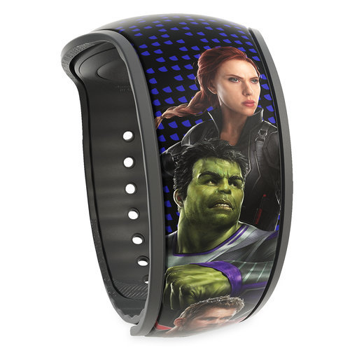 Marvel's Avengers MagicBand 2 - Limited Edition
