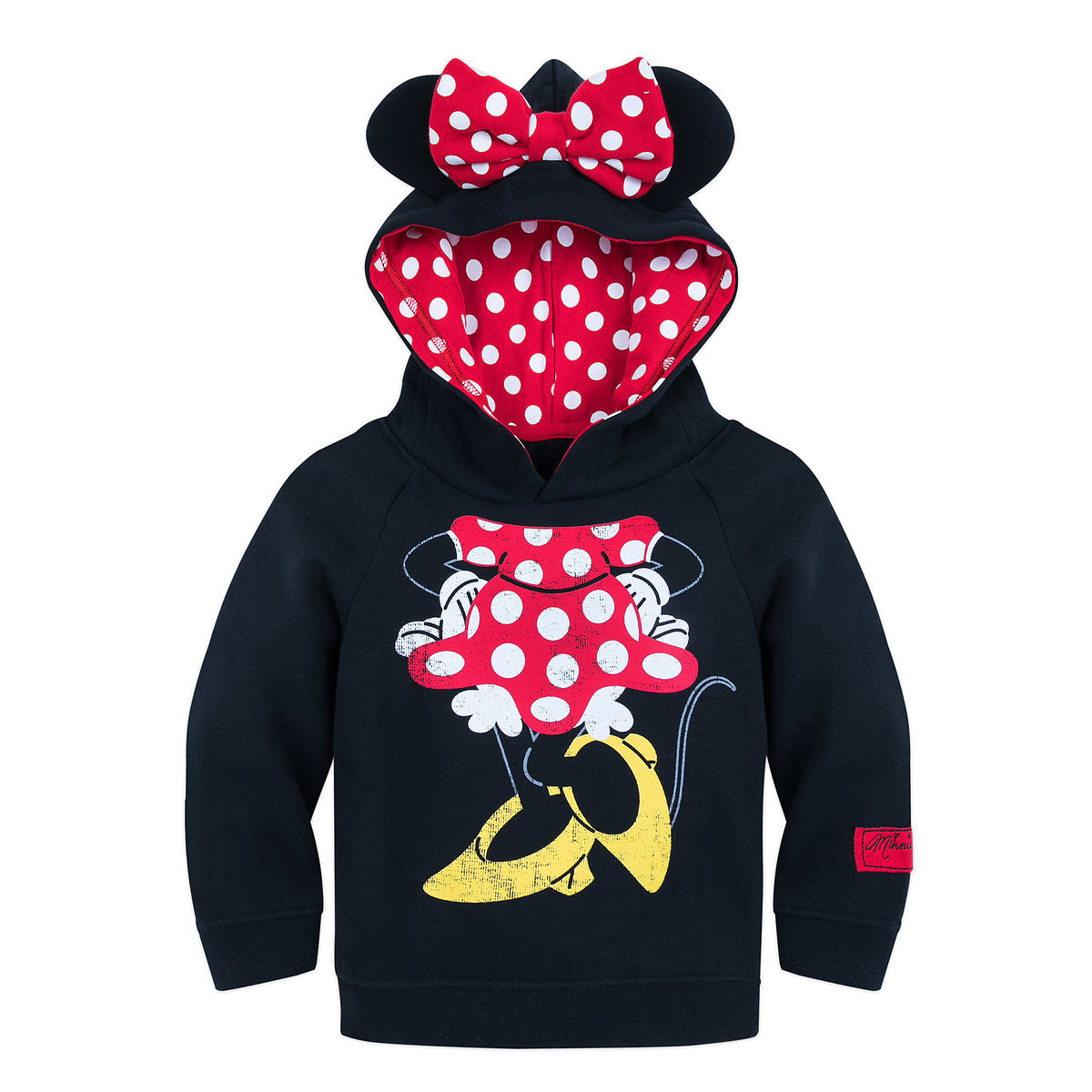 2053a56ad Product Image of I Am Minnie Mouse Pullover Hoodie for Baby # 1