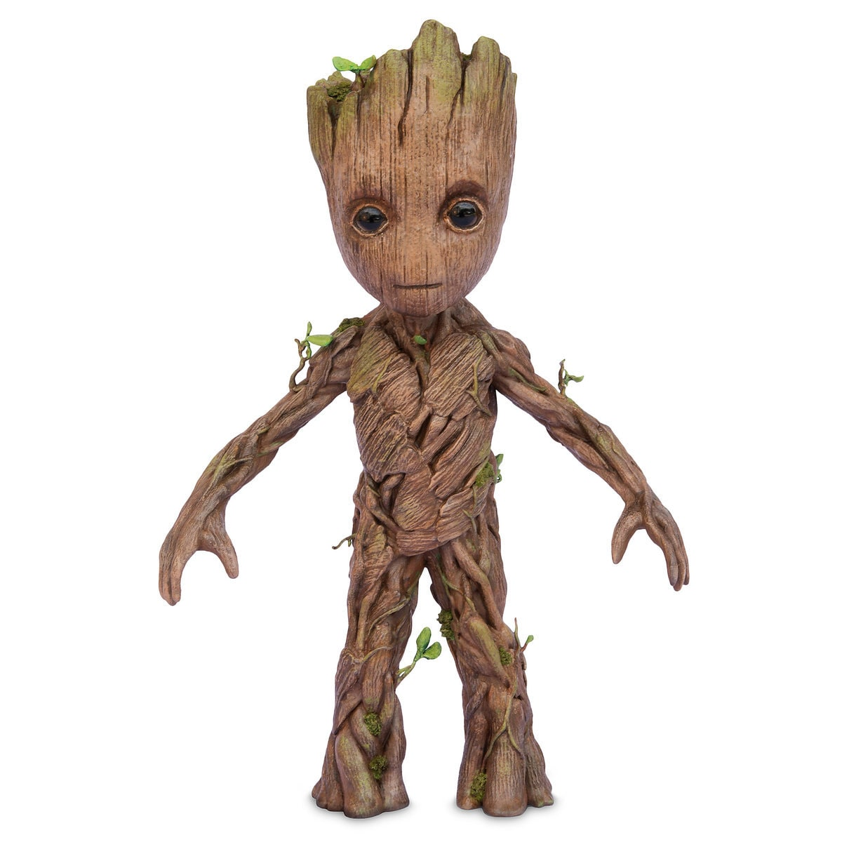 25a18b05543c3 Groot Puppet - Marvel Masterworks Collection Authentic Film Prop Duplicate  - Limited Edition