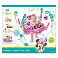 Image of Minnie Mouse Activity Jumper for Baby by Bright Starts # 4