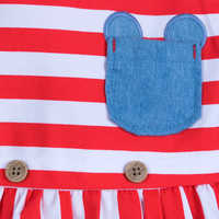Image of Minnie Mouse Dress Set for Baby # 7