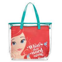 Image of Ariel Tote Bag - Oh My Disney # 1