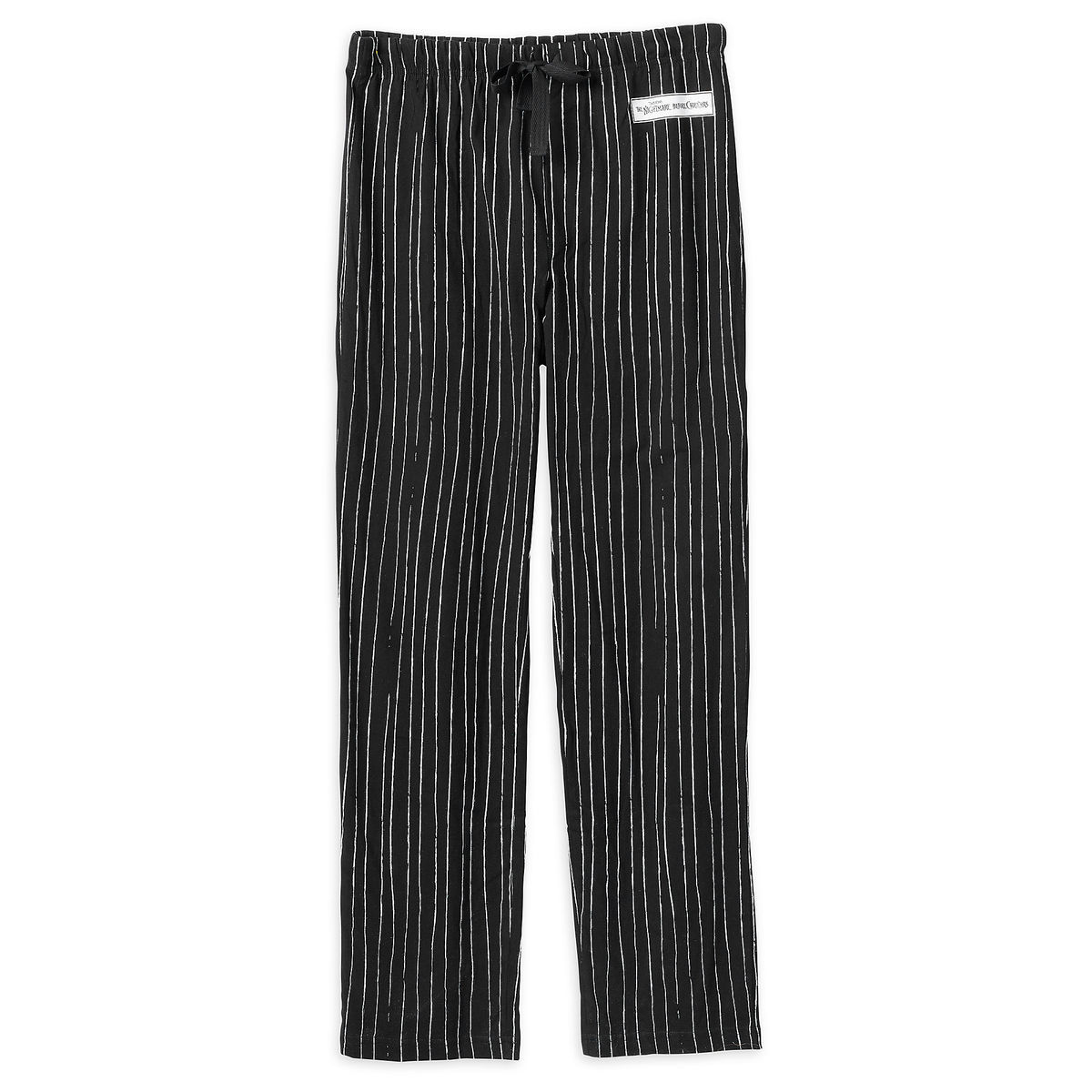 f5b8e30ff8 Product Image of Jack Skellington Sleep Pants for Men - Nightmare Before  Christmas   1