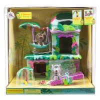 Image of The Jungle Book Deluxe Playset - Furrytale friends # 3