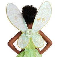Image of Tinker Bell Light-Up Wings # 3