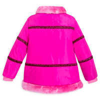 Image of Fancy Nancy Puffy Jacket for Kids - Personalizable # 2