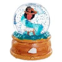 Moana Musical Globe and Jewelry Box