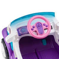 Image of Doc McStuffins Electric Ride-On Rescue Ambulance # 4
