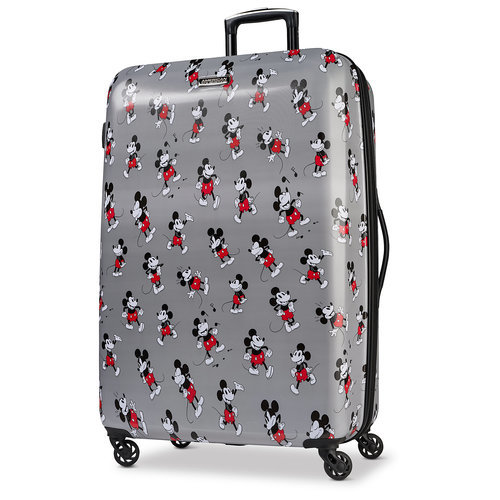 Mickey Mouse Rolling Luggage by American Tourister - Large