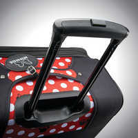 Image of Minnie Mouse Rolling Luggage by American Tourister - Small # 4