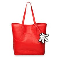 Image of Minnie Mouse Tote Bag by Loungefly # 1