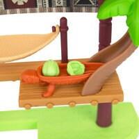 Image of Disney Moana Island Fale Playset # 4