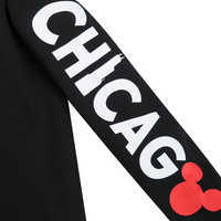 Image of Mickey Mouse Pullover Sweatshirt for Men - Chicago # 3