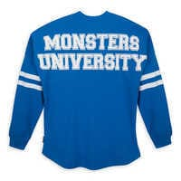 Image of Monsters University Spirit Jersey for Adults # 2