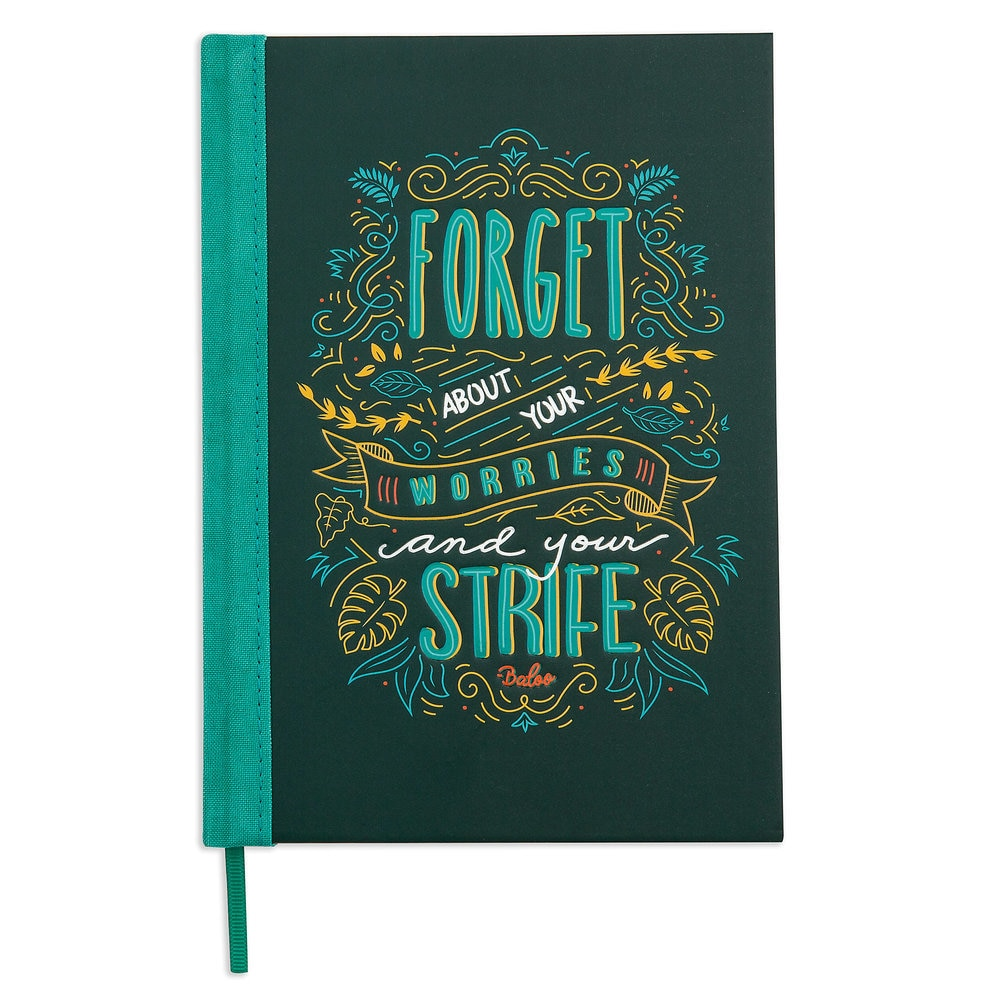 Disney Wisdom Journal - The Jungle Book - March - Limited Release