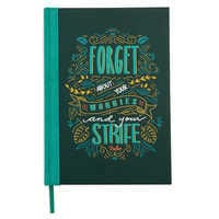 Image of Disney Wisdom Journal - The Jungle Book - March - Limited Release # 1