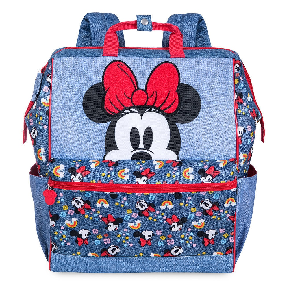Minnie Mouse Backpack Official shopDisney
