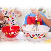 Image of Mickey Mouse Bowl and Spoon Set - Disney Eats # 5