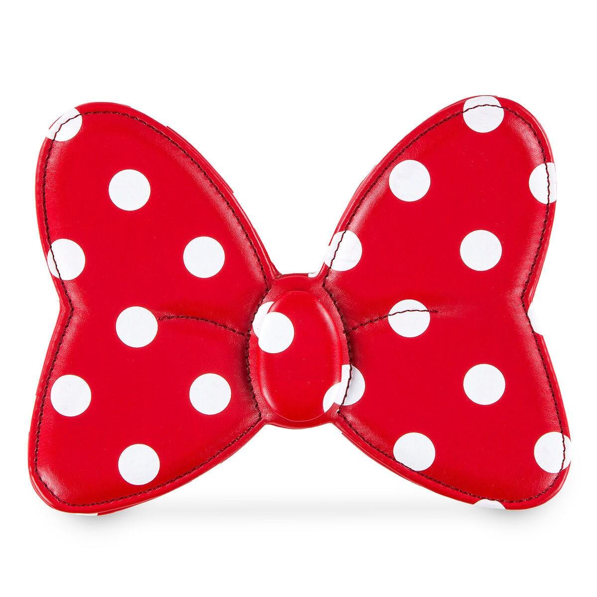 I Am Minnie Mouse Bow Keepsake Box Shopdisney