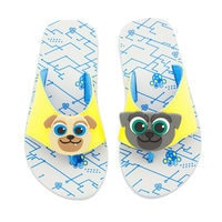 Bingo and Rolly Sandals for Kids - Puppy Dog Pals