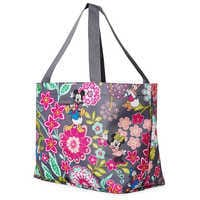 Image of Mickey Mouse and Friends Drawstring Tote by Vera Bradley # 2