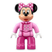 Image of Minnie's Birthday Party Duplo Playset by LEGO # 3