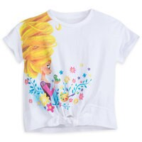 Rapunzel Fashion Top for Girls