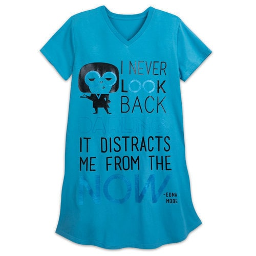 Edna Mode Nightshirt for Women - Incredibles 2