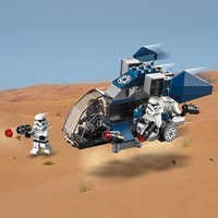 Image of Imperial Dropship - 20th Anniversary Edition Play Set by LEGO - Star Wars # 2