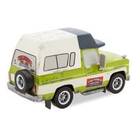 Image of Roscoe Die Cast Car - Cars 3 # 2