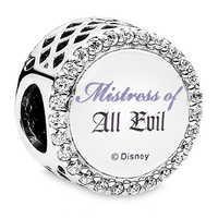 Image of Disney Villains Charm Set by Pandora Jewelry # 4
