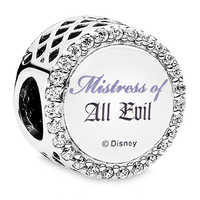 Image of Disney Villains Charm Set by Pandora Jewelry # 4