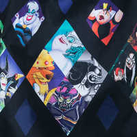 Image of Disney Villains Dress for Women # 6