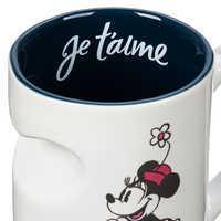 Image of Mickey and Minnie Mouse Sweethearts Mug Set # 3