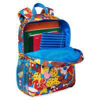 Image of Disney Parks Food Icons Backpack # 3