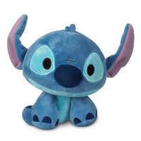 Image of Stitch Bobble Head Plush - Small - 7'' # 1