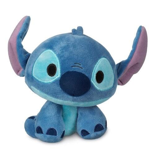 Stitch Bobble Head Plush Small 7 Shopdisney